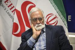 غلامرضا موسوی به دلیل ابتلا به کرونا در بیمارستان بستری شد
