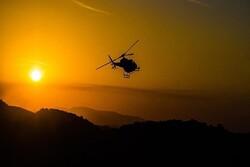 بقایای اجساد ۶ کشته سقوط بالگرد در هاوائی پیدا شد