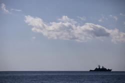 US, Belgium, France & Japan begin naval drill in Oman Sea