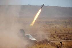 انهدام ۲ خودرو زرهی بمبگذاری شده تروریستها در جنوب شرق ادلب/ یورش سنگین جبهه النصره در هم شکست