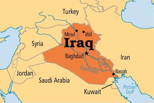 کرونا به بغداد رسید/ افزایش شمار مبتلایان در عراق به ۶ نفر