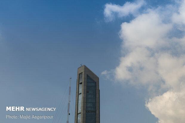 استعادة الهواء النظيف في طهران