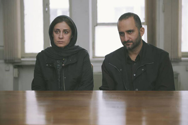 İran'dan bir film İsviçre'de gösterilecek