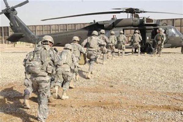 وحشت نظامیان آمریکایی از حمله قریب الوقوع به پایگاه عین الاسد