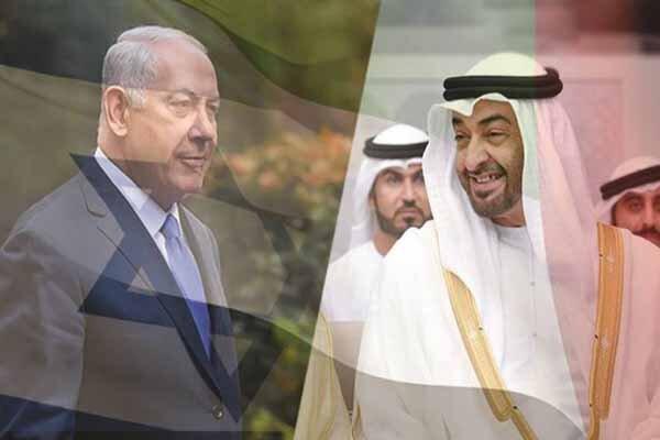 سران امارات در آستانه علنی کردن روابط با اسرائیل هستند