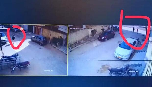 کراچی میں بریانی کے بہانے گھر میں ڈکیتی کی کوشش ناکام