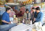 طرح ویژه نظارت بر بازار در شیراز کلید خورد