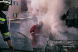 لیبیا میں امارات کے ڈرون حملے میں 28 لیبیائي شہری ہلاک