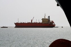 Saudi-led coalition continues detainment of 10 Yemeni ships carrying fuel, food