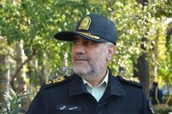 واکنش رئیس پلیس پایتخت به تصمیم AFC/فضای کشور امن است