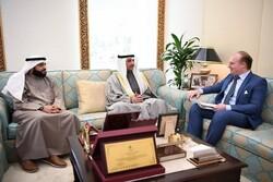 """ردود فعل مغردّين عرب على لقاء """"الغانم"""" مع مجموعة انفصالية أهوازية"""