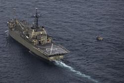 İran Ordusu yarın geniş kapsamlı askeri tatbikat başlatacak
