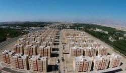 احداث حدود ۲۱هزار واحد مسکونی در اجرای طرح ملی مسکن در مرکزی