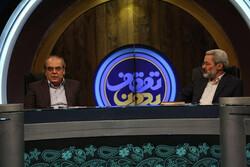 گفتگوی چالشی عباس عبدی و عباس سلیمینمین در «بدون توقف»