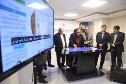 'Iranian-made virtual dissection table to be used in neurosurgery'