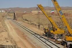 Iran-Afghanistan rail