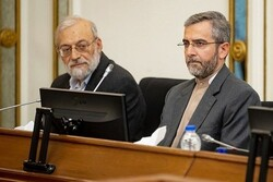Ali Bagheri Kani appointed as new head of High Council for Human rights