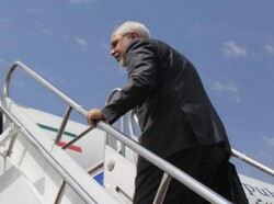 Zarif to embark for Damascus to hold talks with Bashar al-Assad