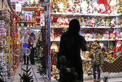 A peek into Christmas celebration in Iran