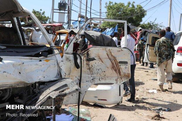 مالی میں فوجی اڈے پر دہشت گردوں کے حملے میں 19 اہلکار ہلاک