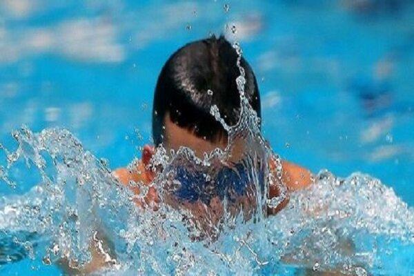 کلیه مسابقات تحت پوشش فدراسیون شنا لغو شد