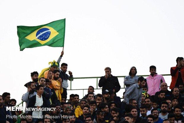 Sanat Naft stuns Sepahan in IPL