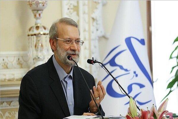 Iran to throw its weight behind Syria: Parl. speaker