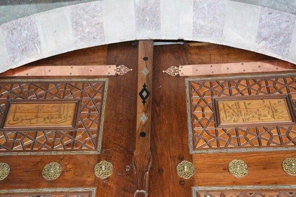 Süleymaniye Camii restorasyonunda hata!