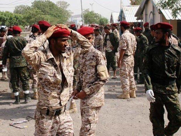 یمن میں اماراتی فوجیوں کے اجتماع میں دھماکہ سے درجنوں فوجی ہلاک اور زخمی