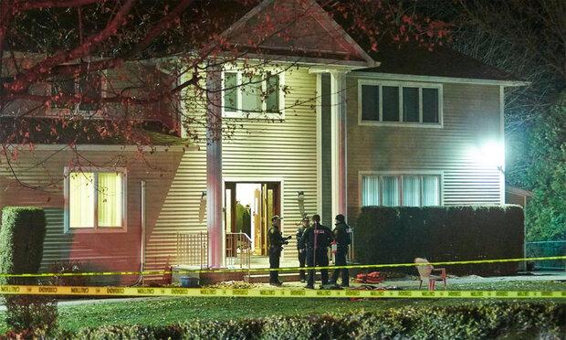 امریکہ میں ایک شخص کا یہودی ربی کے گھر پرحملہ/ 5 افراد زخمی