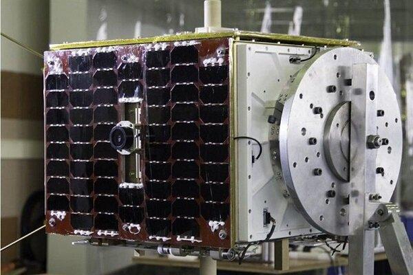 اولین محموله تشعشعی برای ماهواره «ناهید ۲» ساخته شد