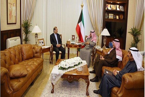 Kuwait respects Iranian sovereignty: Kuwaiti official