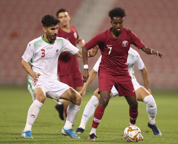 We learned from Qatar match: Hamid Estili