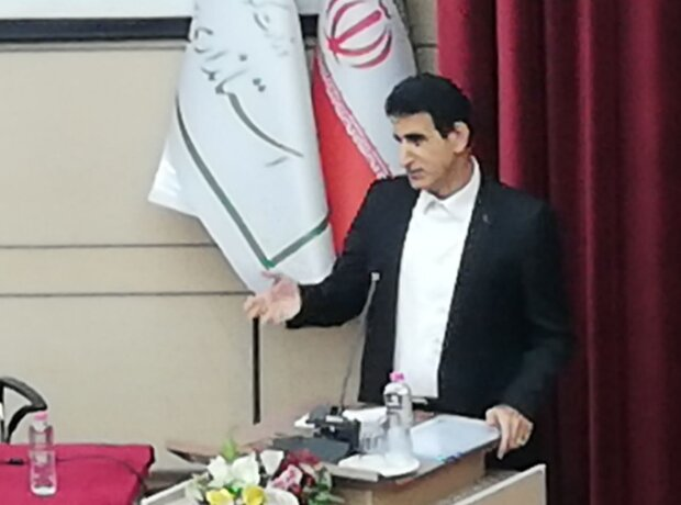 برخی مدیران استان تهران جسارت لازم را برای مدیریت ندارند