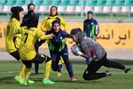 قرعه کشی رقابت های لیگ برتر فوتبال بانوان عادلانه نبود