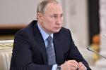 پوتین «دادستان کل» روسیه را برکنار کرد