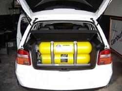 بازی دو سر بُرد برای دولت و خودرودارها / LPG سوختی که میتواند جایگزین بنزین شود