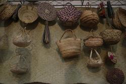 نمایشگاه صنایع دستی زنان روستایی در شادگان دایر شد