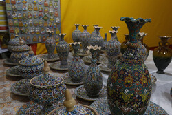 Iran exports $146mn worth of handicrafts in 8 months
