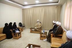 Senior Iranian cleric hails Sheikh Zakzaky's bravery against Nigerian govt.