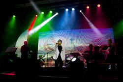 کنسرت محمد معتمدی در بندرعباس