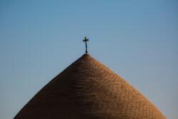 ناقوس کلیساها در آذربایجان غربی به صدا در آمدند