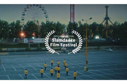 'Ceremony Night' goes to Slamdance filmfest. in US