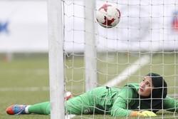 تداوم ناکامی آویسای خوزستان در لیگ برتر فوتبال بانوان