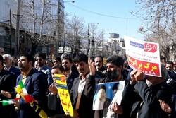 دستاوردهای انقلاب اسلامی حاصل پیوند امت و رهبری است