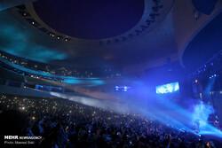 برنامه کنسرتها در هفته آینده اعلام شد/ عبور از روزهای پرچالش
