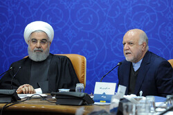 Petchem progress in line with Establishment policies: Zanganeh