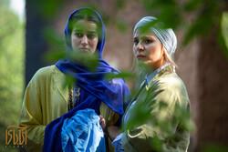 «آتابای» تحویل دفتر جشنواره فیلم فجر شد/ اتمام مراحل فنی