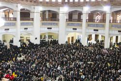 بزرگداشت «حماسه ۹ دی» در تبریز