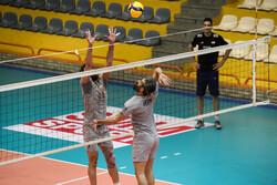 دو دستیار ایرانی «الکنو» در المپیک مشخص شدند